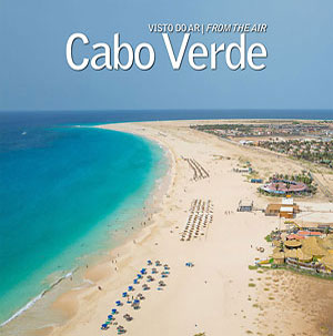 CABO VERDE | VISTO DO AR